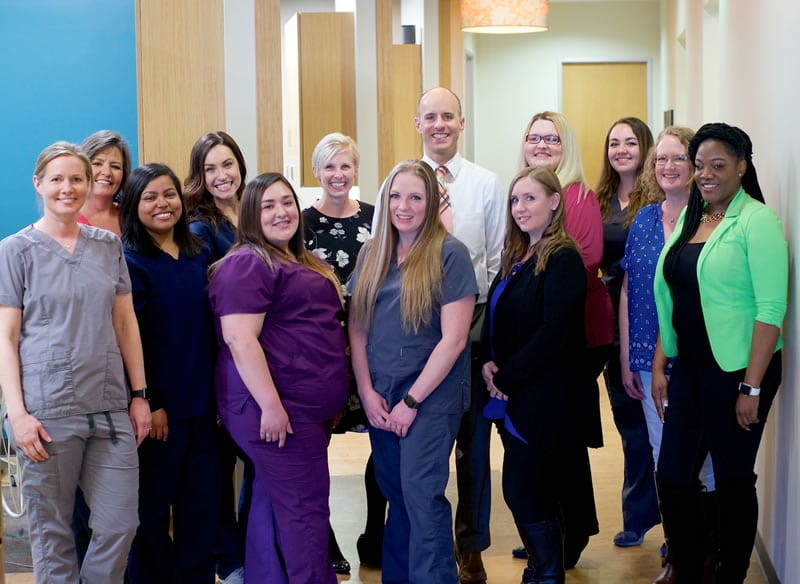 Broomfield Dentists - Mountain Aire Dentistry sq